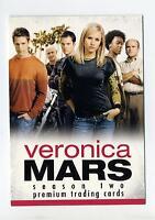 Inkworks 2007 Veronica Mars Season 2 Promo Card VM2-P1