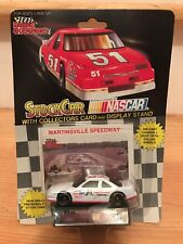 Racing Champions 1:64 Die-cast Martinsville Speedway 45th Anniversary NASCAR