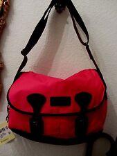 Barbour mantos bolso Rainbow Tarras rojo 149 € minus 33% absolutamente... 8361