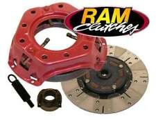 Ford Lever Style Clutch 10.5in x 1-1/16in 10spl RAM CLUTCH 98502