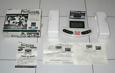 Console PRO SOCCER - LSI GAME Bandai in BOX No Game & Watch Football Calcio