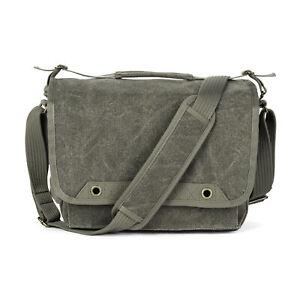 Think Tank 7316 Retrospective 7 V2.0 Pinestone Cotton Canvas Shoulder Bag
