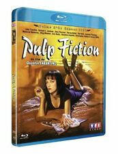 Blu Ray : Pulp Fiction - NEUF