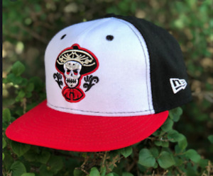 New Era Albuquerque Isotopes 2020 Copa De la Diversion 9FIFTY Snapback Cap -MiLB