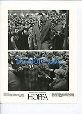 Jack Nicholson Hoffa Original Glossy Still Press Movie Photo