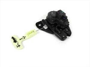 2005-2007 克莱斯勒 300 道奇充电器后备箱盖锁原始设备制造商全新 Mopar 正品-04589217AA