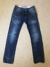 Mens Denham Jeans Cutter +