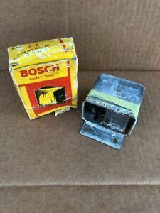 BOSCH Voltage Regulator 0190601006