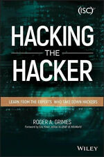 Hacking the Hacker | Buch | Gut