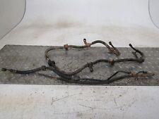 2003 03 honda recon TRX 250 brake lines