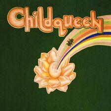 KADHJA BONET - Childqueen (NEW CD ALBUM)