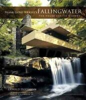 Frank Lloyd Wright's Fallingwater The House and Its History 9780486274300