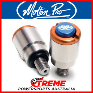 MP Micro Bleeder, M4x0.7 WP 43-48 W/O Ext Preload for KTM EXC 125 99-03