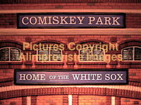 Department 56 Christmas In The City OLD COMISKEY PARK! 59215 NEW