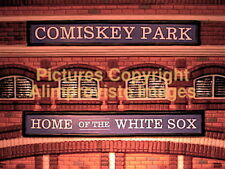 Dept 56 Christmas In The City Old Comiskey Park! 59215 NeW! Mint! FabUloUs!