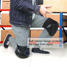 Professional Knee Pads with Heavy Duty Foam Padding and Comfortable Gel Cushion!