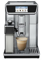 NEW Delonghi ECAM65075MS Primadonna Elite Touch Coffee Machine