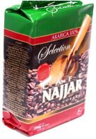 Najjar Ground Coffee With Cardamom 200 Gram 7 Oz Turkish Style Lebanon Best