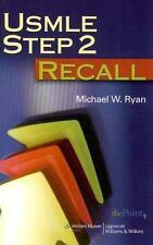 USMLE Step 2 Recall [Recall Series]