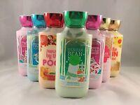 NEW Bath & Body Works 8 oz Body Lotion / Body Cream (U Pick Fragrance)