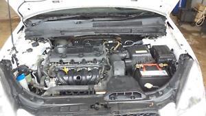 KIA RONDO TRANS/GEARBOX AUTO, 4 SPEED, UN, 169000 Kms, 04/2008-05/2013