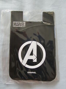 Avengers 2016 Comic-Con SDCC Marvel smartphone business credit card pocket phone