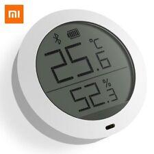 XIAOMI Bluetooth Sensor Humedad Temperatura LCD Digital Termómetro mi casa App