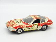 Solido SB 1/43 - Ferrari 365 GTB4 Thomson No.118