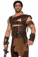 Khal Drogo Armor Dothraki Warrior Game of Thrones Halloween Costume 72856