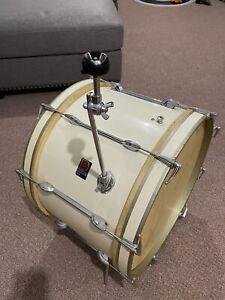 Premier Vintage 20x14 Bass Drum
