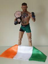 Conor McGregor Figur 1:6 / Alex Filippov SCS Custom / Limited 15 / Mr. Knockout