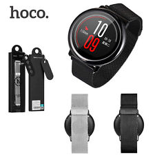HOCO Milanese Band for Huami Amazfit Stratos 2 Pace 2 Strap Magnetic Clasp Belts
