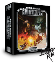 Star Wars Shadows of the Empire N64 Premium Edition Limited Run Games [SOLD OUT]