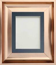 Frame Company Theodore GAMA cobre oro rosa Marcos de foto con Montaje