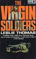 The Virgin Soldiers, Leslie Thomas, 1948-52, Communist Guerilla War, Malaya