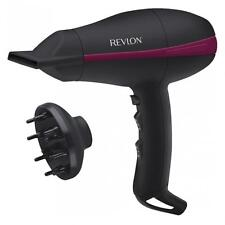 Revlon RVDR5821DUK Powerful 2000W Hair Dryer With 2 Speed & 3 Heat Settings New