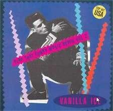 "Vanilla Ice - Play That Funky Music (Remix Vol. 2 12"" Vinyl Schallplatte - 37206"