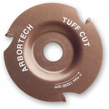 ARBORTECH TUFF CUT MULTI PURPOSE CUTTING BLADE for 115 & 125mm GRINDER 910135