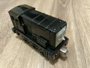 Take N Play Diesel Train From Thomas The Tank engine & Friends Toy Kids RARE