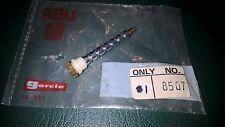 Abu Ambassadeur Modèles 3000 et 4000 ligne cliquet carrage vis. Abu partie ref # 8507.