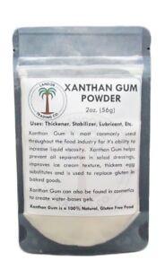 Xanthan Gum - Food Grade - 2 oz (56 grams)...U.S. SELLER!!!