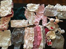 Baby Bekleidungspaket Mädchen Größe 56