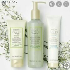 Mary Kay Stain Hands Pampering Set White Tea And Citrus *NEW*