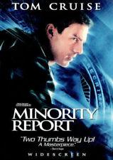 Minority Report (Dvd, 2003, Widescreen)