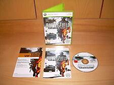 Juego XBOX 360 - BATTLEFIELD Bad company 2 - PAL version - OCASION !!!!