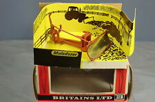 VINTAGE BRITAINS MODEL  No.9535      MULEDOZER      MIB