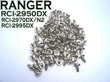 Ranger rci-2950dx rci-2970dx rci-2970n2 rci-2995dx châssis principal PCB vis set