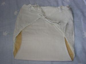 sehr alte Strampelmann Windelhose aus den 70er Jahren für Sammler