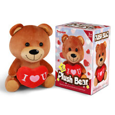 "11"" Plush Teddy Bear Big Huge Stuffed Animals Toy Valentine's Day Holiday Gifts"