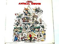 Vinyl 12 inch LP Record Album National Lampoon's Animal House Movie Soundtrack